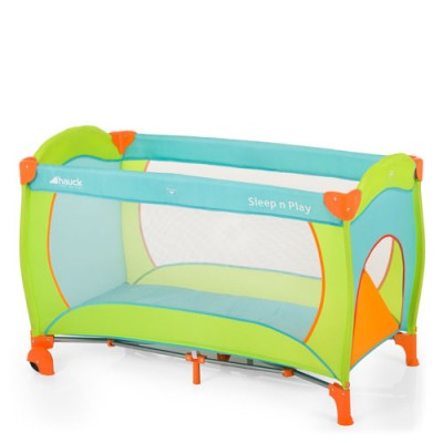 vikend krevetić hauck sleep n play multicolor