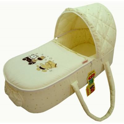 Baby carriers and bags